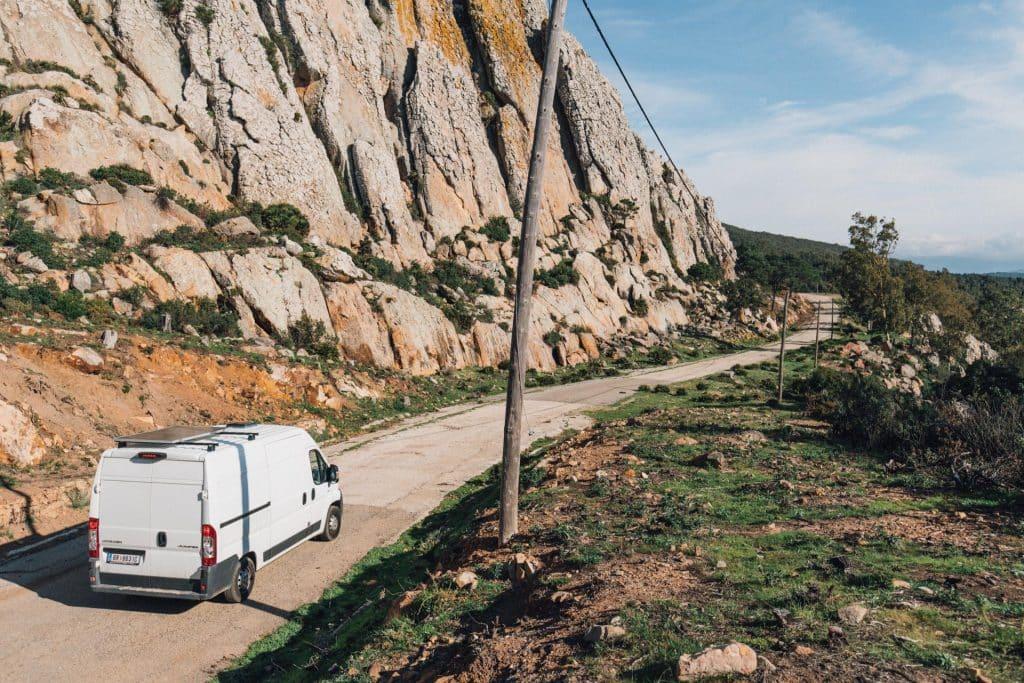 Unser Camper Basisfahzeug Citroen Jumper L2H2