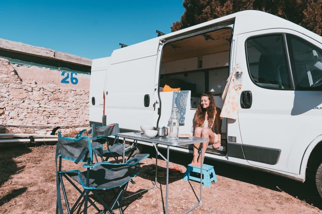 Camping am Campingplatz Marokko Preise