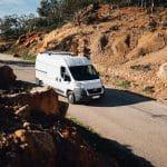 Diebstahlschutz und Sicherheitstipps für den Kastenwagen umbau