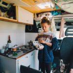 Bauanleitung: Indoor Camper Küche