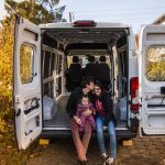 exploring life family vanlife review