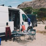 Ultimative Camping Reise Packliste inkl. PDF Checkliste