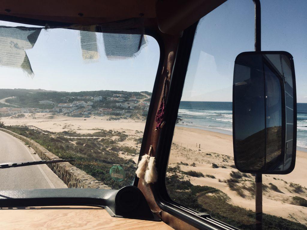 Recyclen, Upcyclen, Müll vermeiden - Hymer Vanlife Portugal Vollzeit Camper (2)