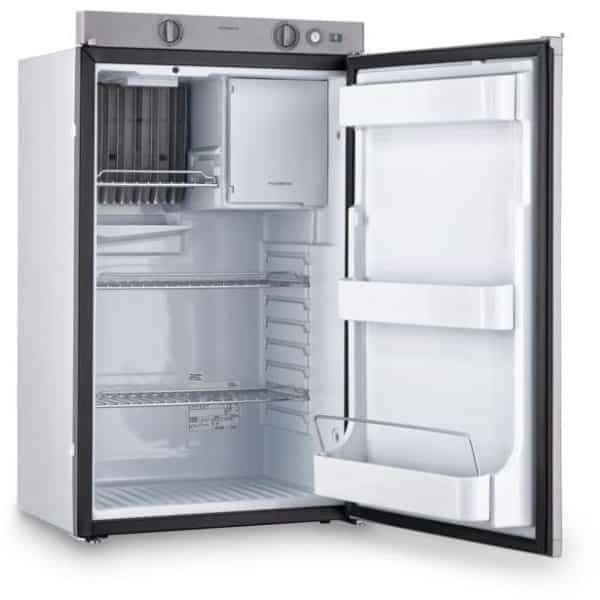 Dometic RM 5380 Absorber-Kühlschrank, 80L, 30mbar, Batteriezündung