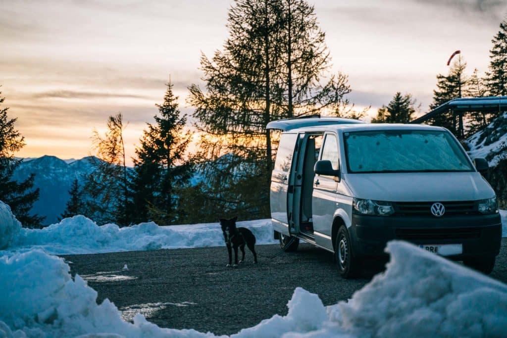 VW Camper nova nachzahlen