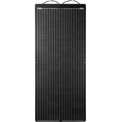 180 Watt Solar Camper