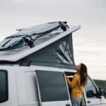 Aufstelldach Dachlast Camper Dachträger
