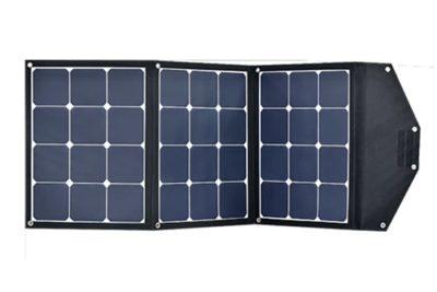Solarpanel 120W faltbar